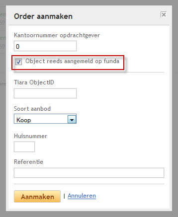object_tiara_aangemeld